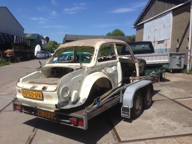 VW Ponton