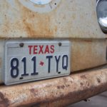 VW T2AB Texas